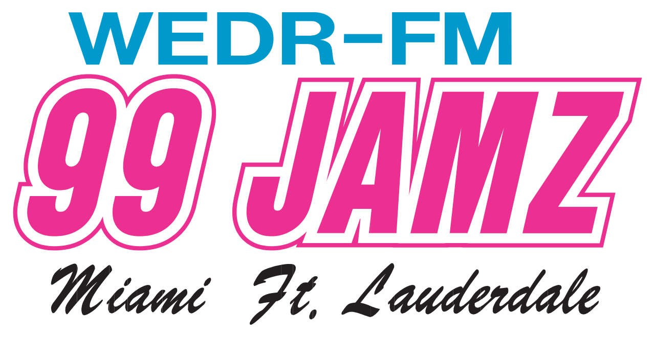 WEDR-FM 99 JAMZ Miami