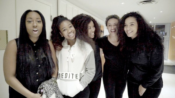 The Next Big Girl Group! Meet the Winners of Chasing Destiny