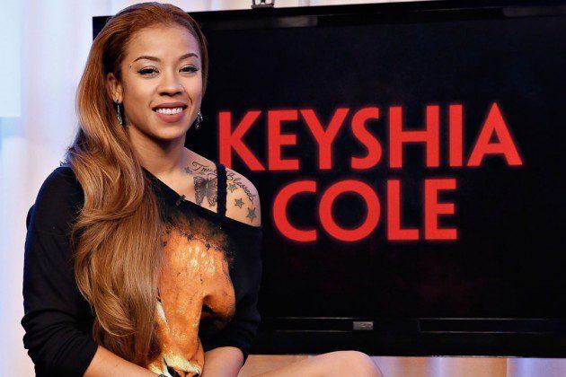 Keyshia Cole Finds Her Biological Dad
