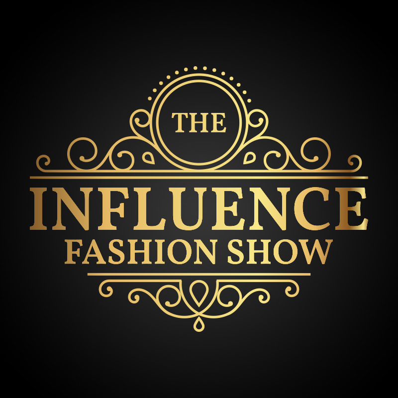 The Influence Fashion Show Logo