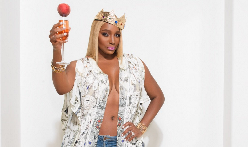 NeNe Leakes Just Added to The Great Xscape Tour