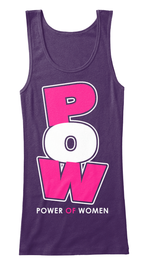 POW Fitted Tank