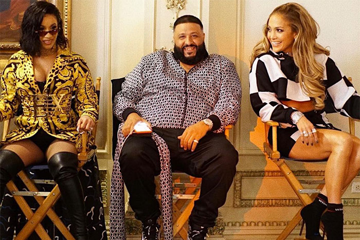 Nu Video: Jennifer Lopez – Dinero ft. DJ Khaled, Cardi B