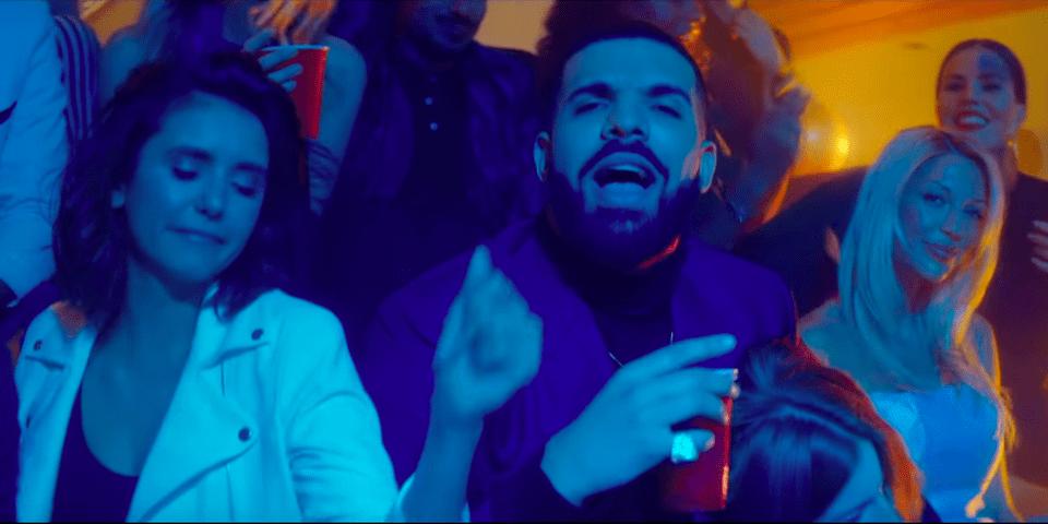 New Video- Drake – I'm Upset