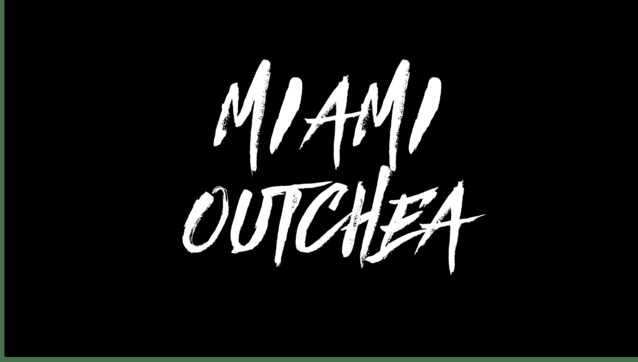 Miami Hip Hop Cypher: Miami Outchea x NextUp TV Session 2