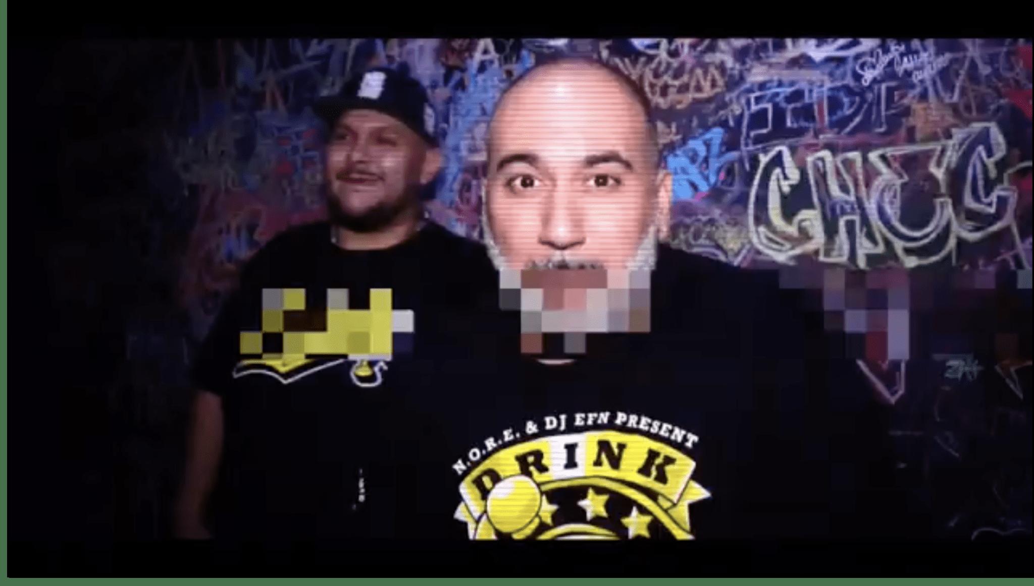 Miami Outchea x Drink Champs Hip Hop Artist Development